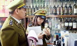 06 hành vi vi phạm pháp luật về kinh doanh rượu