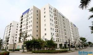 Điểm danh những chung cư có giá dưới 10 triệu đồng/m2 ở Hà Nội
