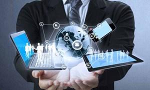 Ứng dụng công nghệ 4.0 để phát triển dịch vụ ngân hàng thông minh