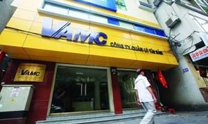 VAMC đã mua gần 12 tỷ USD nợ xấu