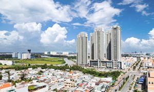 """5 lí do khiến giá bất động sản liên tục gây """"sốt"""" trong năm 2017"""