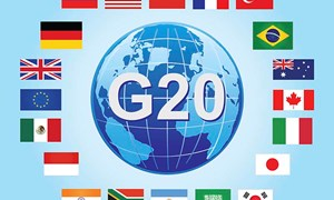 Kinh tế các nước G20 tăng cao nhưng vẫn còn nhiều việc phải làm