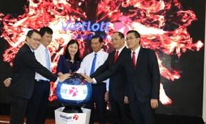 Vietlott mở rộng kinh doanh thêm 10 tỉnh, thành phố