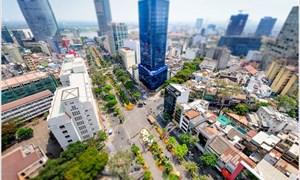 Xuất hiện điểm mới trên thị trường văn phòng cho thuê Hà Nội