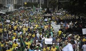 IMF khuyến cáo Mỹ Latinh cải cách cấu trúc kinh tế