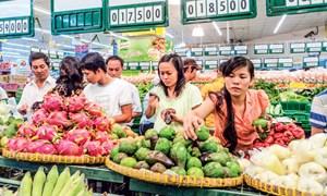 Hoàn thiện hệ thống phân phối nông sản: Cầu nối giữa sản xuất và tiêu dùng