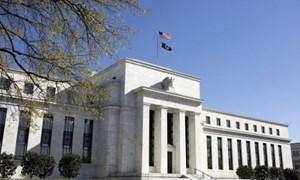 Fed vẫn lo ngại lạm phát tăng thấp