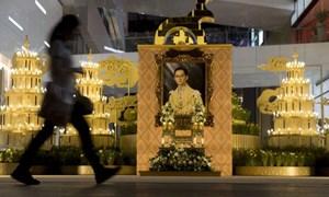 Kỳ vọng về sự hồi phục của nền kinh tế Thái Lan sau 1 năm tang tóc