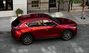 Honda CR-V 2018 có giá bán từ 570 triệu đồng?