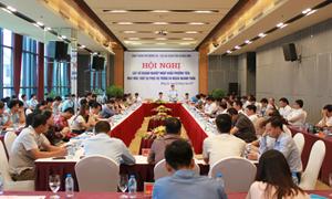 Hải quan Quảng Ninh: Đồng hành, hỗ trợ doanh nghiệp ngành Than