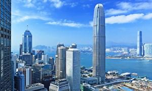 """Hồng Kông trở thành """"đất buôn"""" khách sạn của giới đầu tư"""