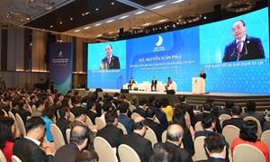 Thêm nhiều cơ hội hợp tác, đầu tư trong khuôn khổ APEC 2017
