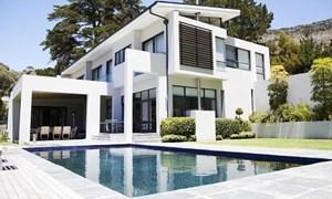 Giá nhà ở hạng sang tại Mỹ ngày càng leo dốc