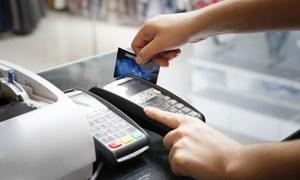 Thanh toán bằng tiền mặt giảm từ 14,02% xuống còn 11,45% sau 7 năm