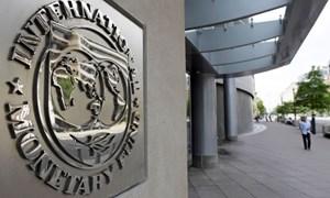 IMF cảnh báo về ảnh hưởng của chính sách bảo hộ với các nền kinh tế châu Á
