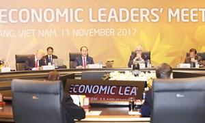 Bài phát biểu của Chủ tịch nước khai mạc Hội nghị Cấp cao APEC lần thứ 25