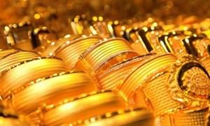 Giá vàng thế giới dự báo tăng mạnh trong tuần