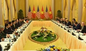 Làm sâu sắc hơn quan hệ kinh tế, thương mại và đầu tư Việt Nam – Hoa Kỳ