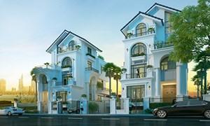 Thị trường bất động sản khu Đông tiếp tục tăng giá mạnh