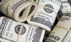 1% người giàu nhất thế giới có số tài sản tương đương 3,8 tỷ người còn lại