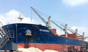 SCIC thoái vốn hơn 20 tỷ đồng tại CTCP Cảng Thanh Hóa