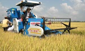 Hài hòa trong đầu tư cơ giới hóa nông nghiệp