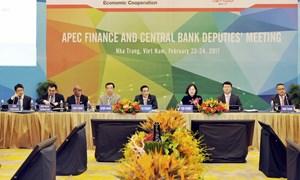 04 chủ đề ưu tiên sẽ được các Bộ trưởng Tài chính APEC tập trung bàn thảo