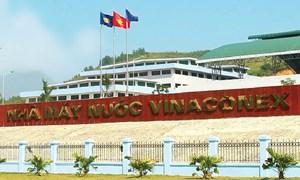 Thoái vốn thành công tại Viwasupo, Vinaconex thu về hơn 1.000 tỷ đồng