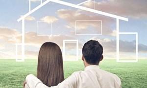 Lời khuyên cho những gia đình trẻ lần đầu mua nhà