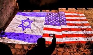 Trump vấp phải nhiều phản đối sau tuyên bố Jerusalem là thủ đô của Israel