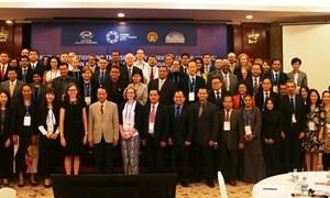 APEC 2017: Hỗ trợ hiệu quả trong đấu tranh phòng, chống tham nhũng