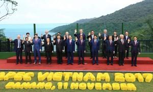 Vị thế đang lên của Việt Nam sau APEC