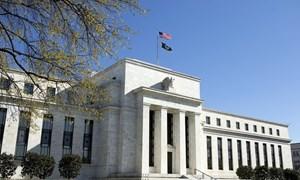 Ngân hàng dự trữ liên bang Mỹ nâng lãi suất lần thứ 3 trong năm 2017