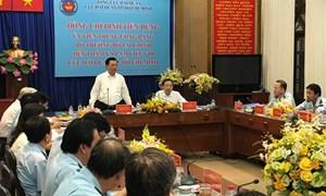 Cục Hải quan TP. Hồ Chí Minh: Phát huy vai trò đầu tàu trong thu ngân sách