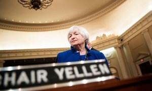 Mỹ, Trung đồng loạt nâng lãi suất