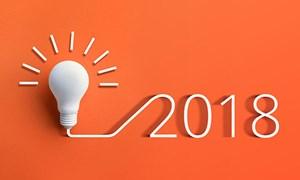 4 chiến thuật tiếp thị cho năm 2018