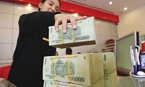 Thanh khoản bớt căng, Ngân hàng Nhà nước hút ròng tiền trở lại