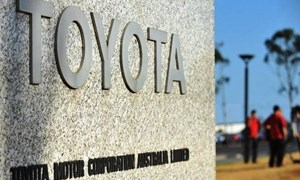 Hãng Toyota đầu tư hơn 13 tỷ USD sản xuất pin cho ôtô