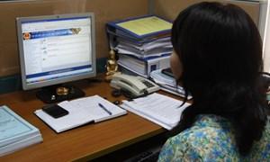 Bộ Tài chính ban hành danh mục cơ sở dữ liệu chuyên ngành