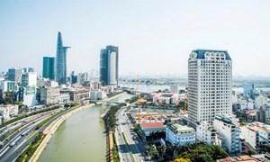 Bất động sản TP. Hồ Chí Minh, một năm thăng trầm