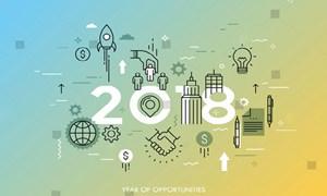 10 xu hướng kinh doanh hàng đầu trong năm 2018