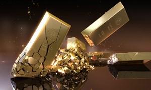Cơn sốt tiền ảo liệu có khiến vàng