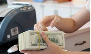 Thống đốc: Dự trữ ngoại hối vọt lên 54,5 tỷ USD