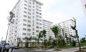 Dự báo thị trường bất động sản năm 2018: Nhà ở xã hội khan hàng