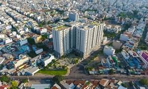 """Dòng vốn ngoại sẽ """"chảy"""" mạnh vào thị trường địa ốc Việt trong năm 2018"""