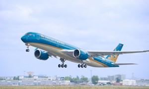 Vietnam Airlines tăng chuyến chở cổ động viên xem trận U23 Việt Nam - U23 Qatar