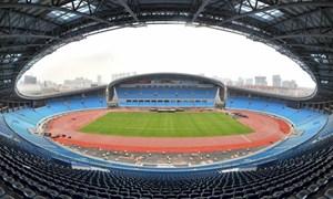 Khám phá sân đấu diễn ra đại chiến giữa U23 Việt Nam và U23 Uzbekistan