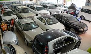 Sẽ kiểm tra chất lượng xe ô tô đã qua sử dụng nhập khẩu