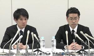 Sàn tiền ảo Nhật chi hơn 400 triệu USD đền cho khách hàng