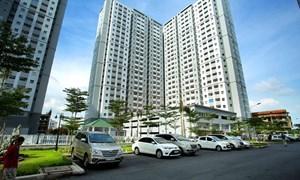 Doanh nghiệp Việt dẫn lối thị trường bất động sản